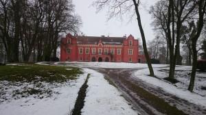 Pałac wRynkówce 2