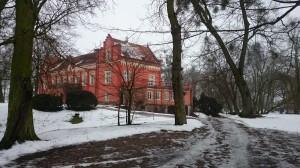 Pałac wRynkówce 3