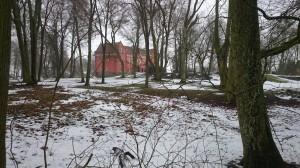 Pałac wRynkówce 4